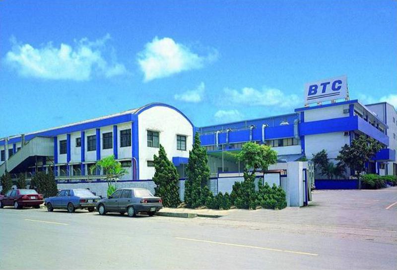 SMT電子代工廠-BTC英群企業股份有限公司
